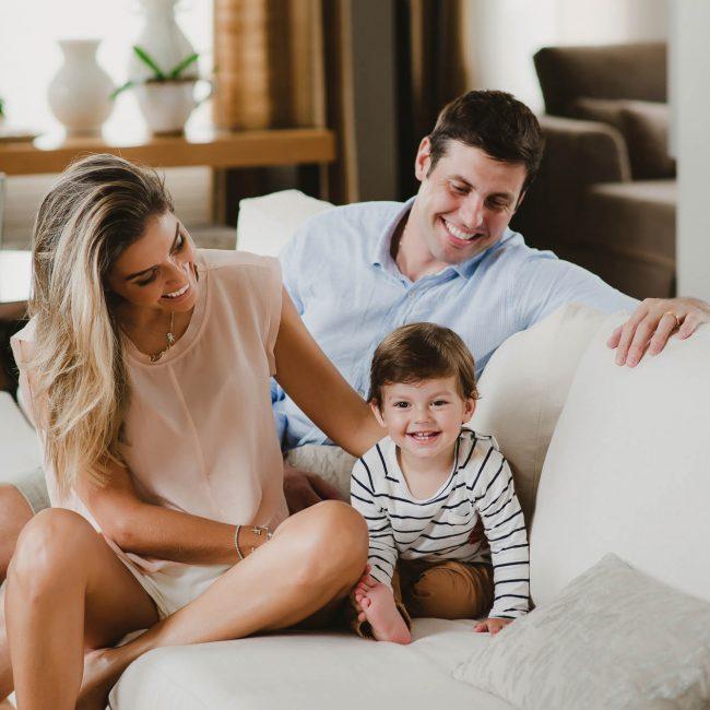 vancouver lifestyle family photography - Fernanda, Bernardo & Eduardo