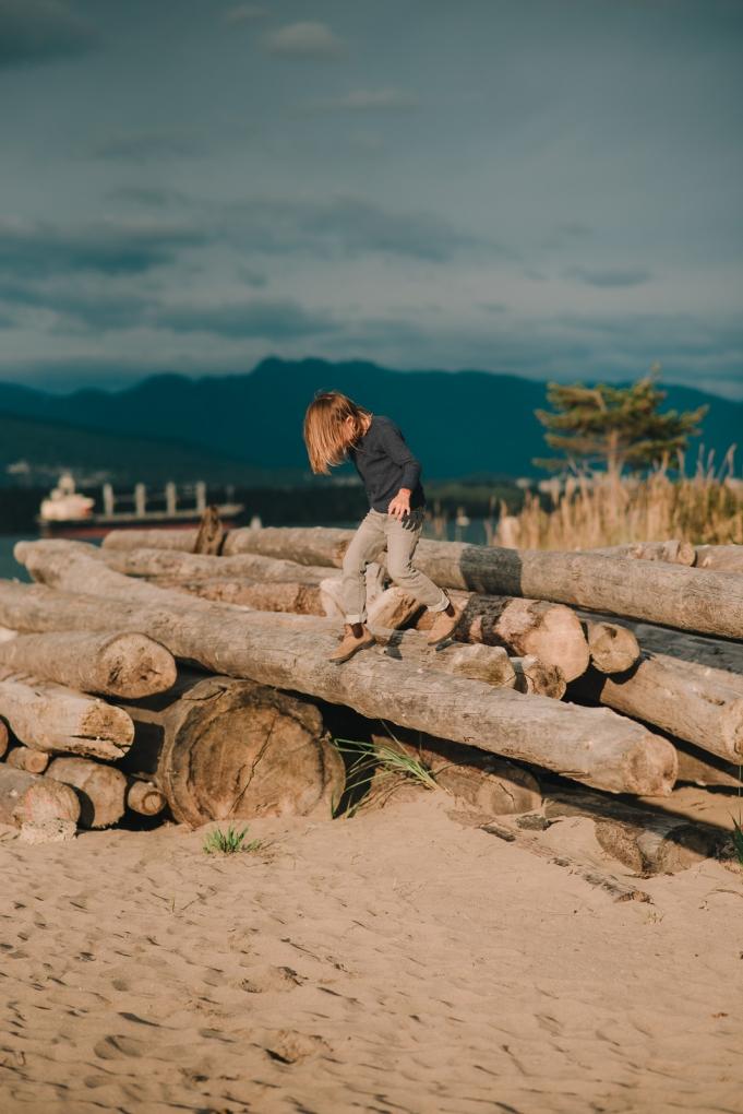 family photography jericho beach vancouver
